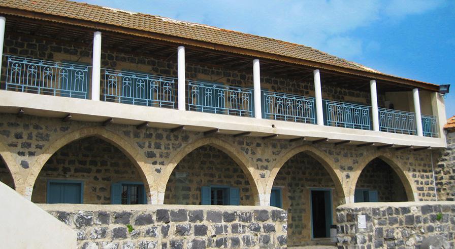 מוזיאון-כפר-כמא